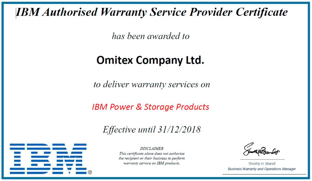 Сервисный центр IBM Power & Storage (Беларусь: Минск, Гомель)